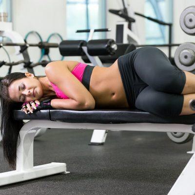 Sleep and Fitness