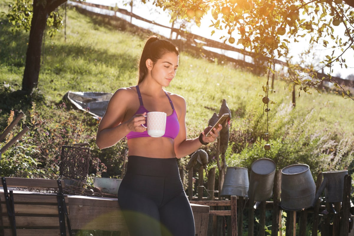Health Improvement Tips