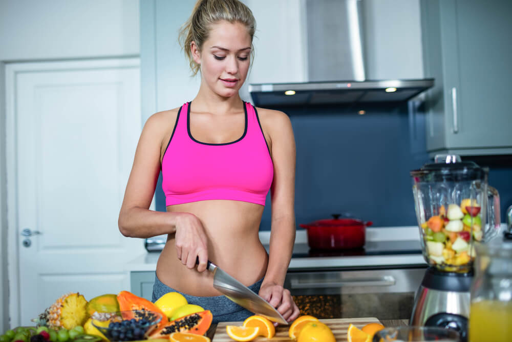 A Healthy Lifestyle Could Start With A Gluten-Free Diet