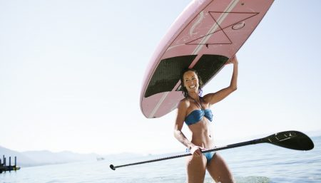 Outdoor Sports That Can Really Burn Calories