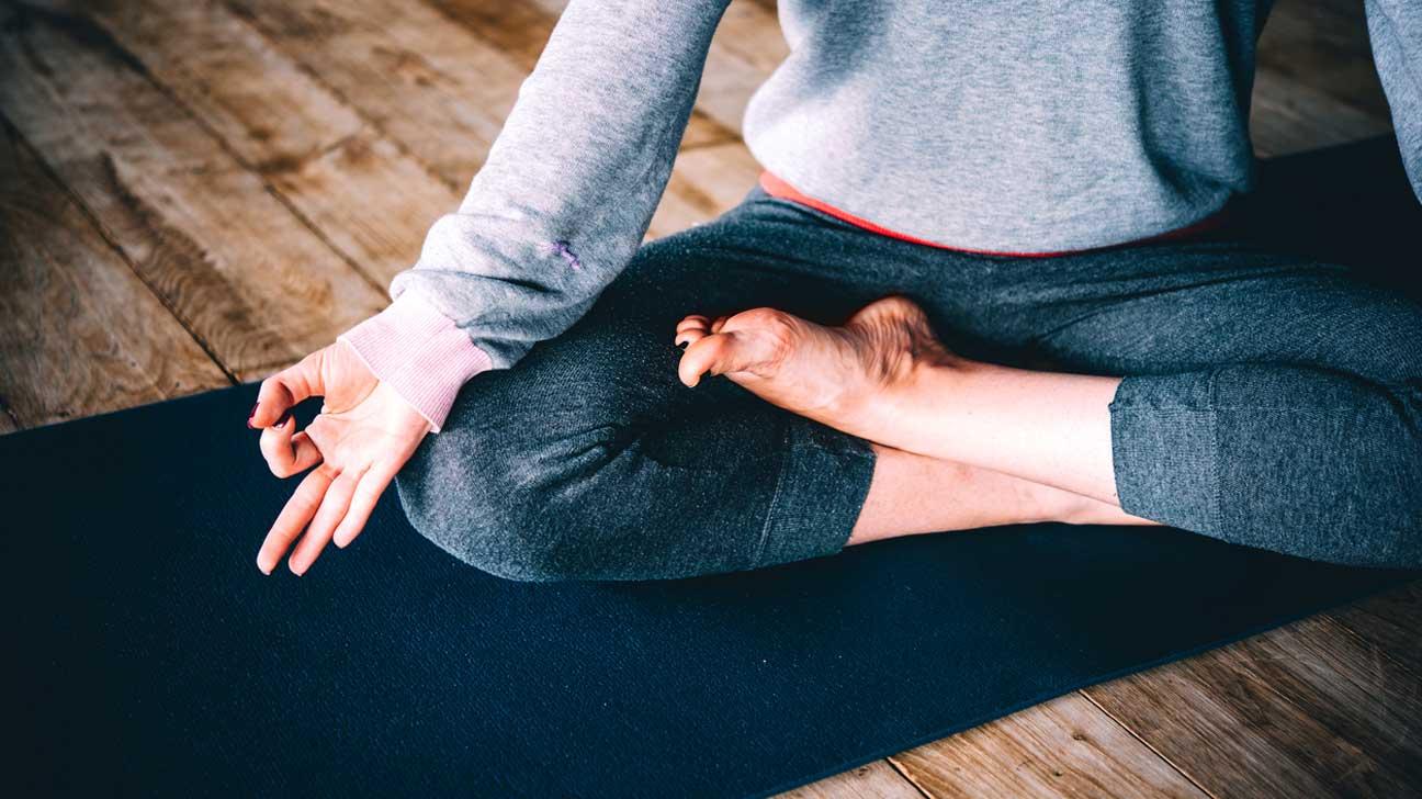 Top 10 Essentials of a Yoga Class