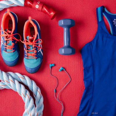 workout gears