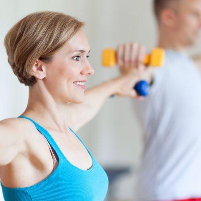 Immunity Building Exercises