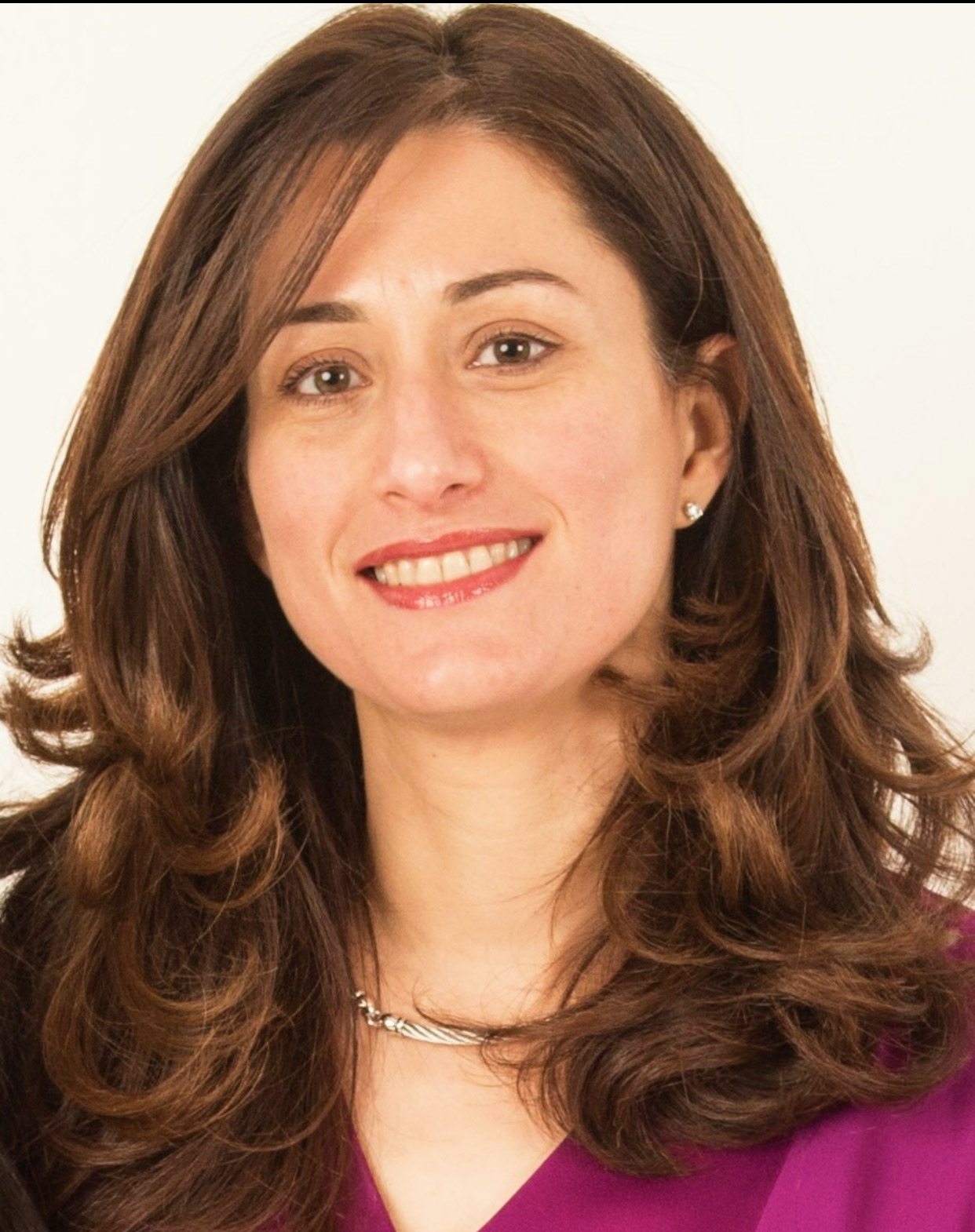 Soha El-Turky, CFO at Banque du Caire, Egypt an Inspirational Role-Model
