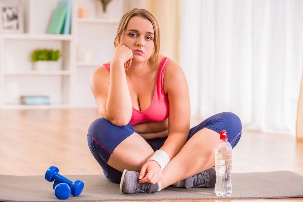 Weight Regain After Weight Loss