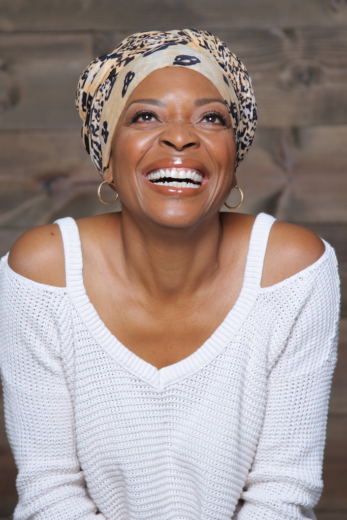 Tina Lifford, Veteran Hollywood actor