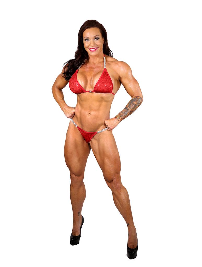 Lisa Marie Sanders