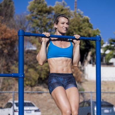 Ninja Workout