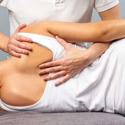 Chiropractor can Boost your Libido