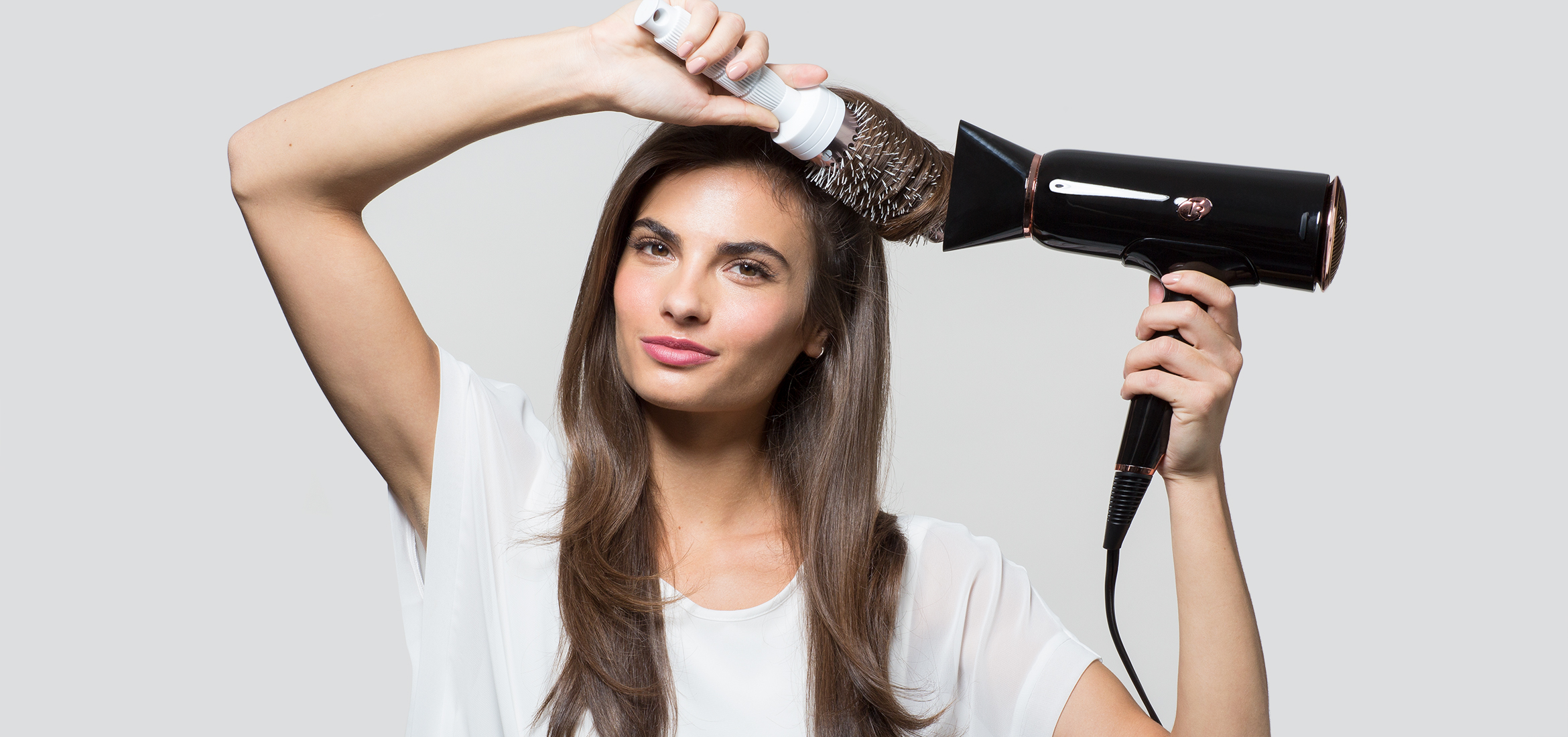 Tricks for a Gorgeous Blowout