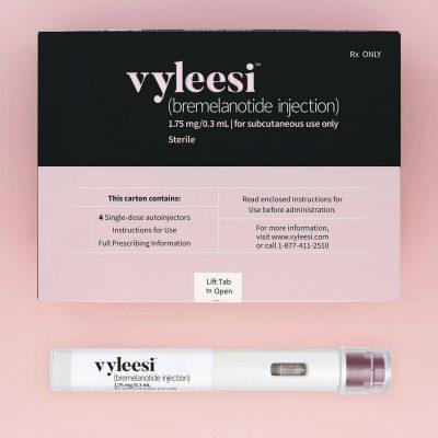 libido-boosting drug for women