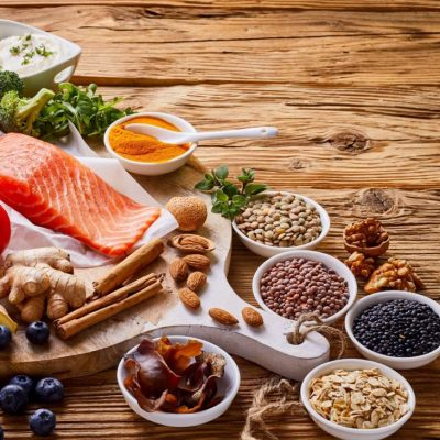 How Far is diet linked with Arthritis?