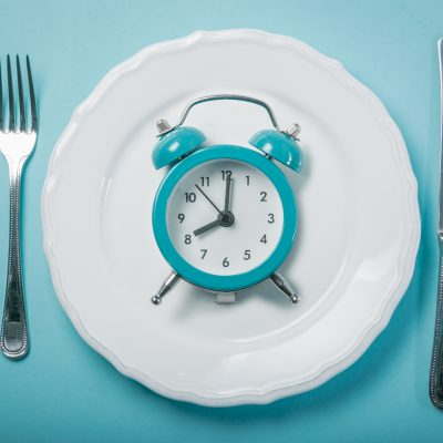 Intermittent fasting reduces
