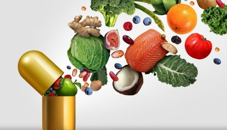 dietary supplements don't improve heart health