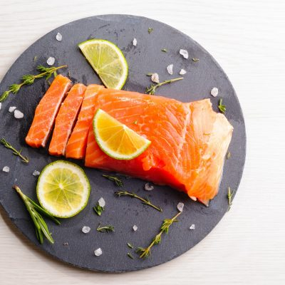 Fatty fish without environmental pollutants protect against type 2 diabetes