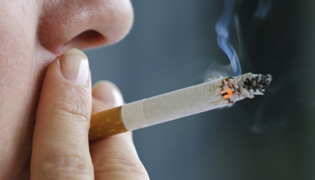 Obese people outnumber smokers