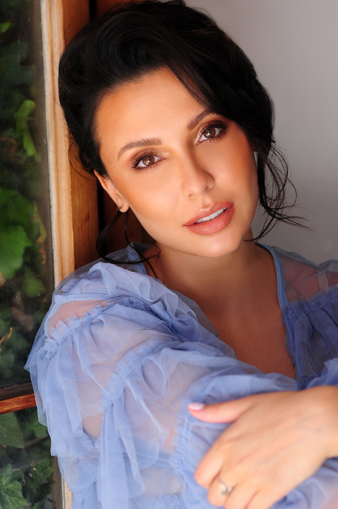Emily Shah