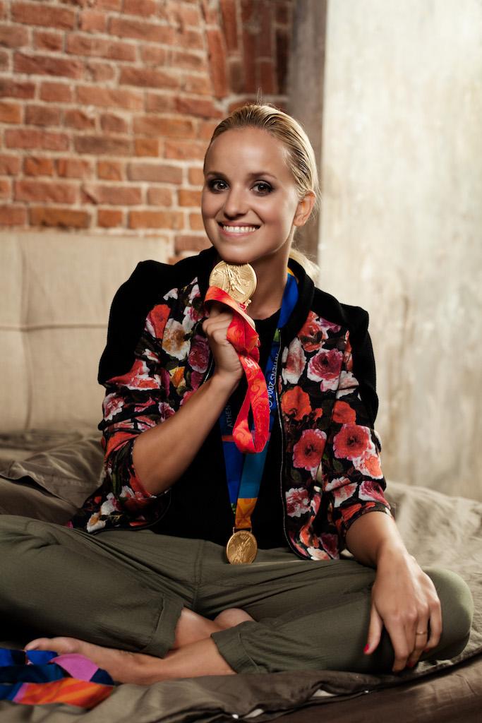Anastasia Ermakova