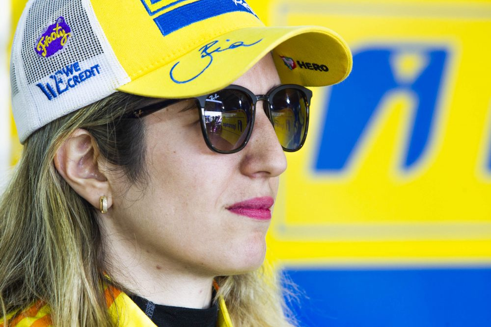 Ana Beatriz Figuereido