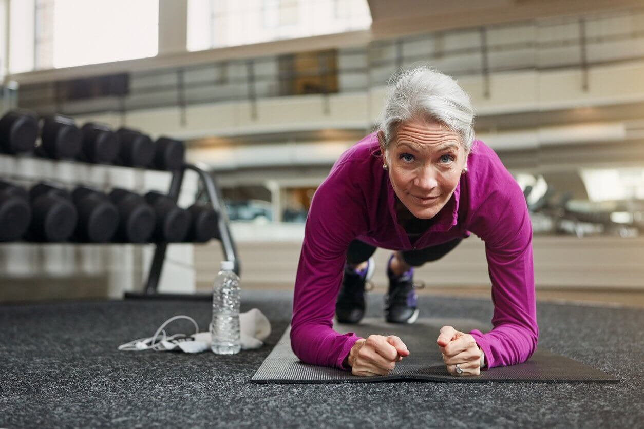 Fitness Rewards For Women at 50