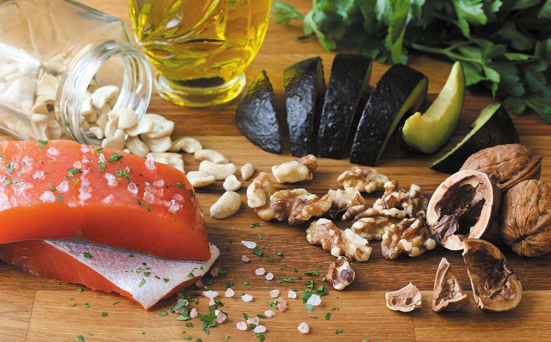 Dietary Management of Backache