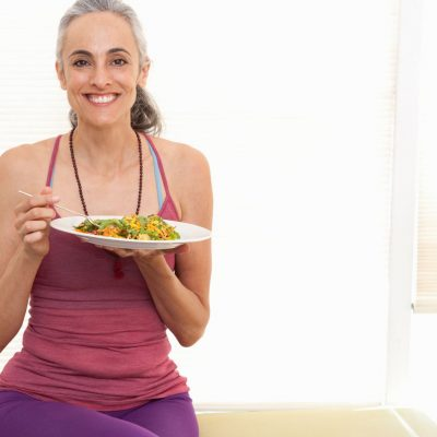 Nourishing Nutrients for Menopausal Women