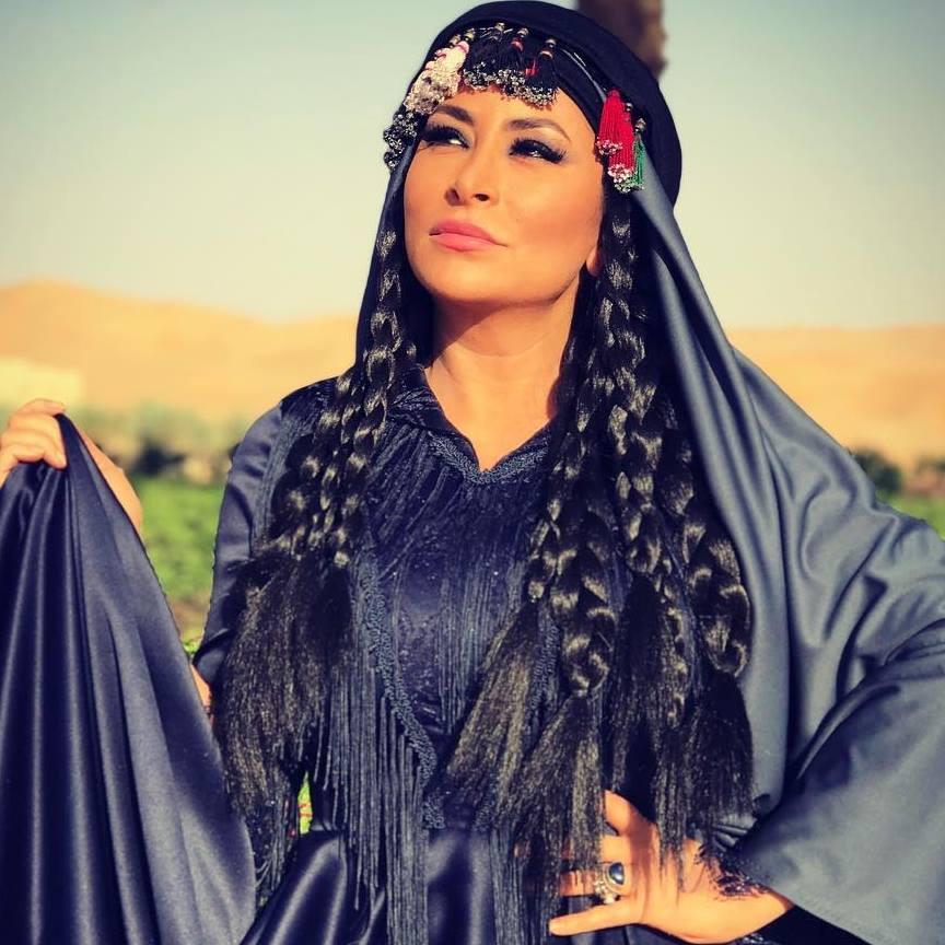 Deema Bayyaa,  Actress