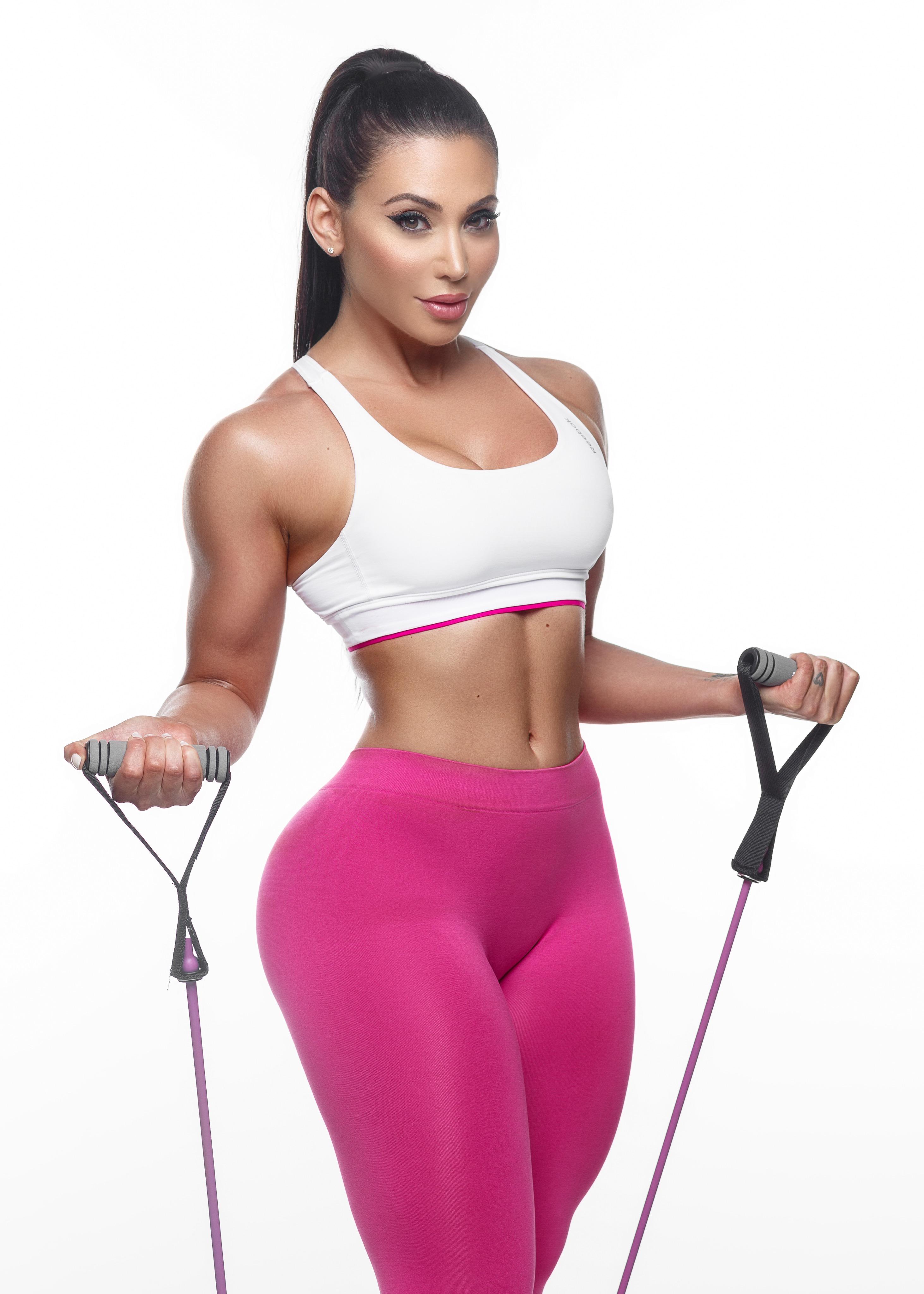 Mel G. , Fitness Entrepreneur