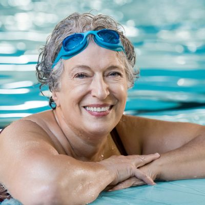 Age-Friendly Sports for Older Women
