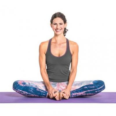 Best Yoga Poses for Women With PCOS