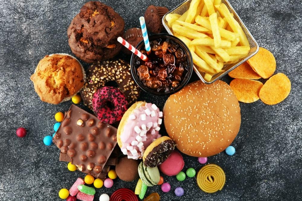 pervasive 'hyper-palatable' foods