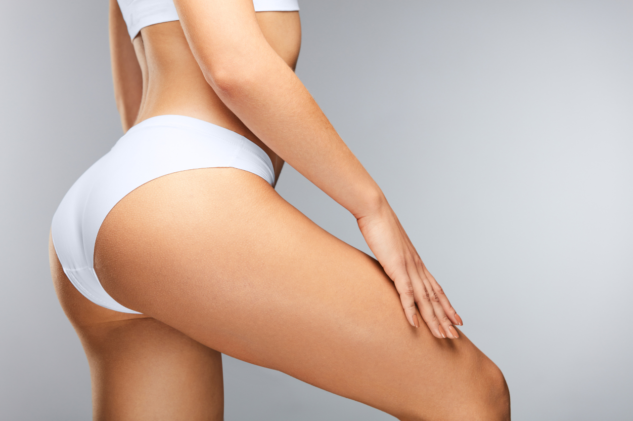 Glamour Body Solution