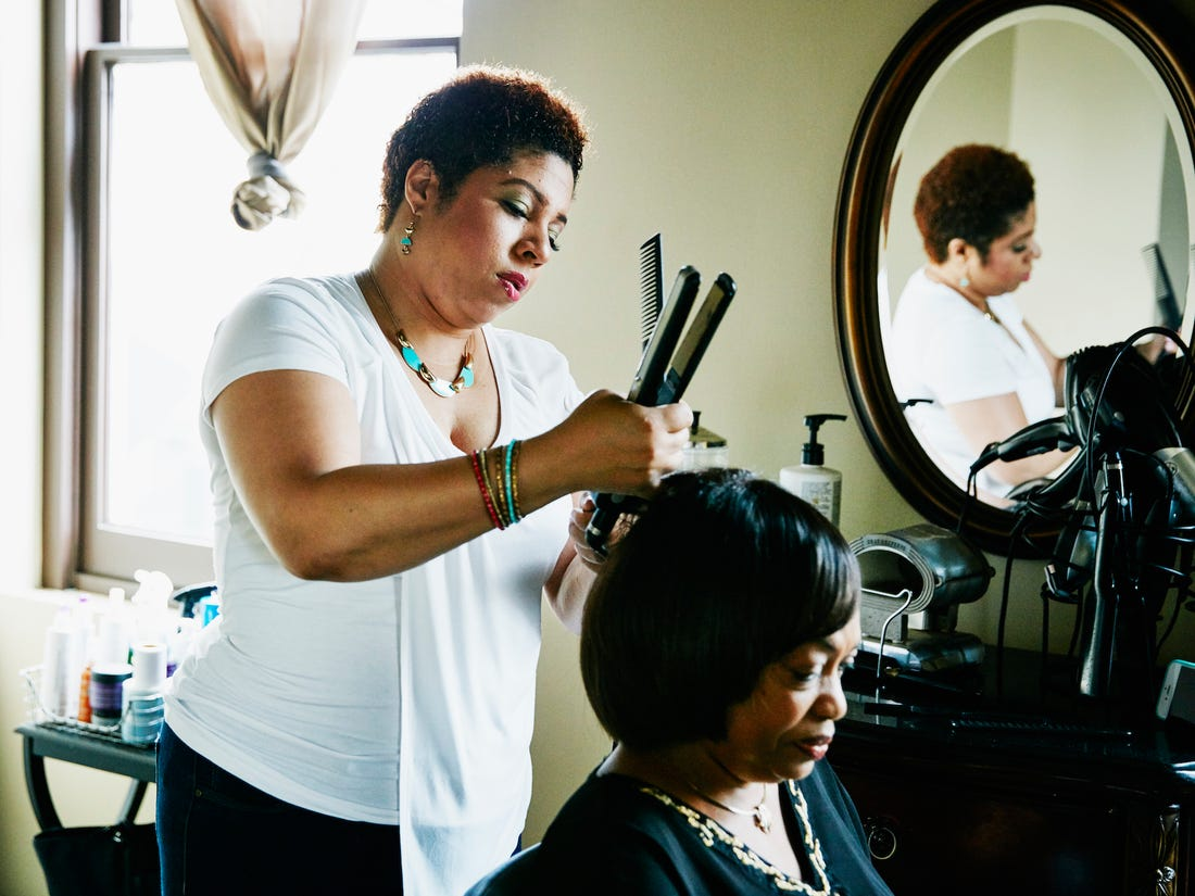 Permanent hair dye and straighteners may increase breast cancer risk