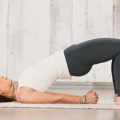 Must-do Yoga Stretches