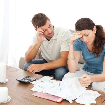 Avoid Payday Loans