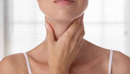 Recognize Thyroid Problems