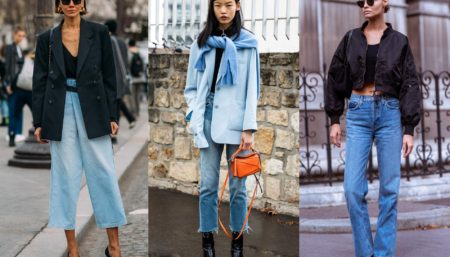 Fashion Color Trends for Spring/Summer 2020
