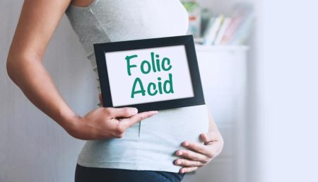 FolicAcid Awareness