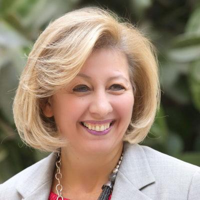 Haifa Hajjar Najjar