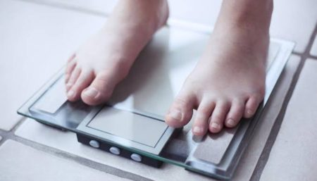 sustained weight loss to reduced breast cancer risk