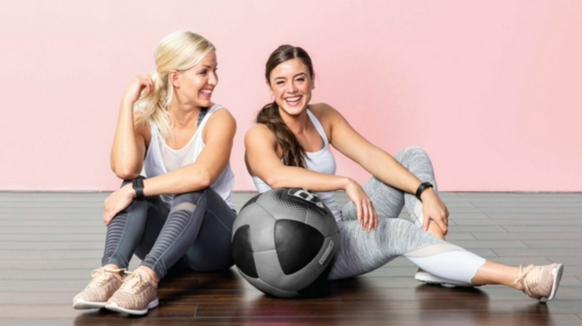 How To Start A Workout Routine For Women - Women Fitness