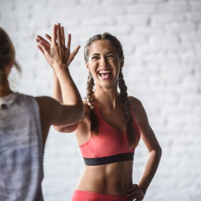 4 Tips for Everyone To Have Fun Working Out