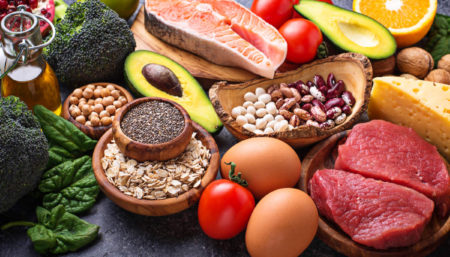 Foods That Help Avoid Kidney Stones