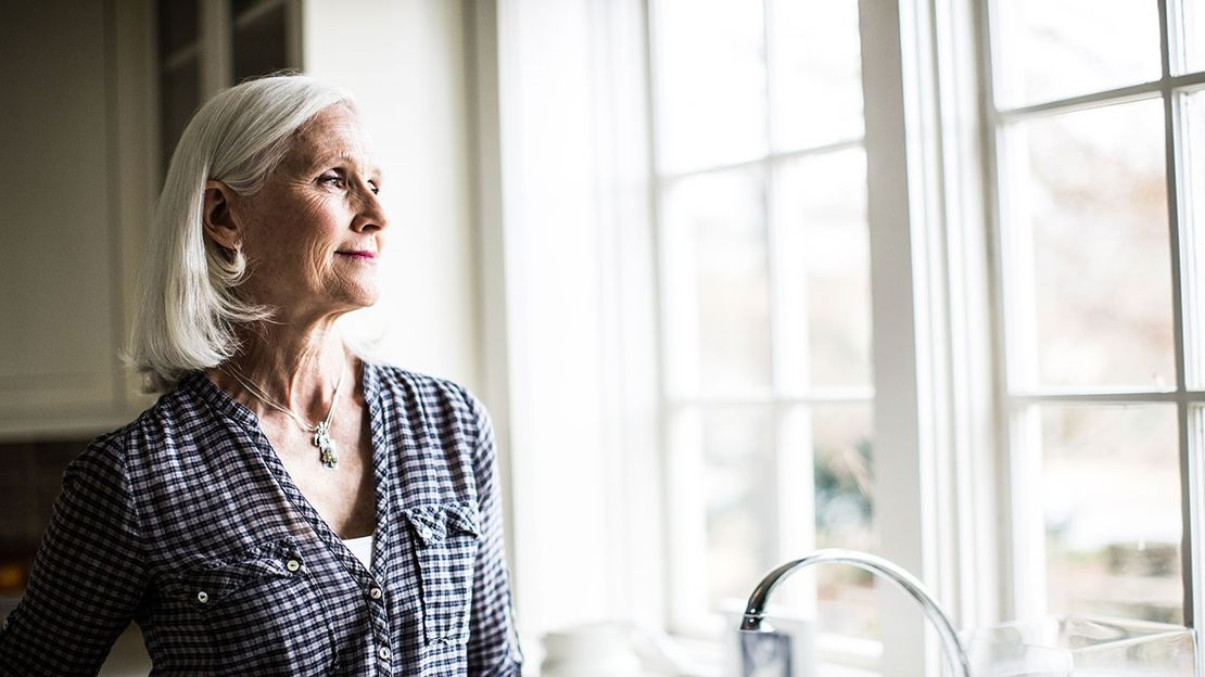 For older adults, more physical activity could mean longer, healthier lives