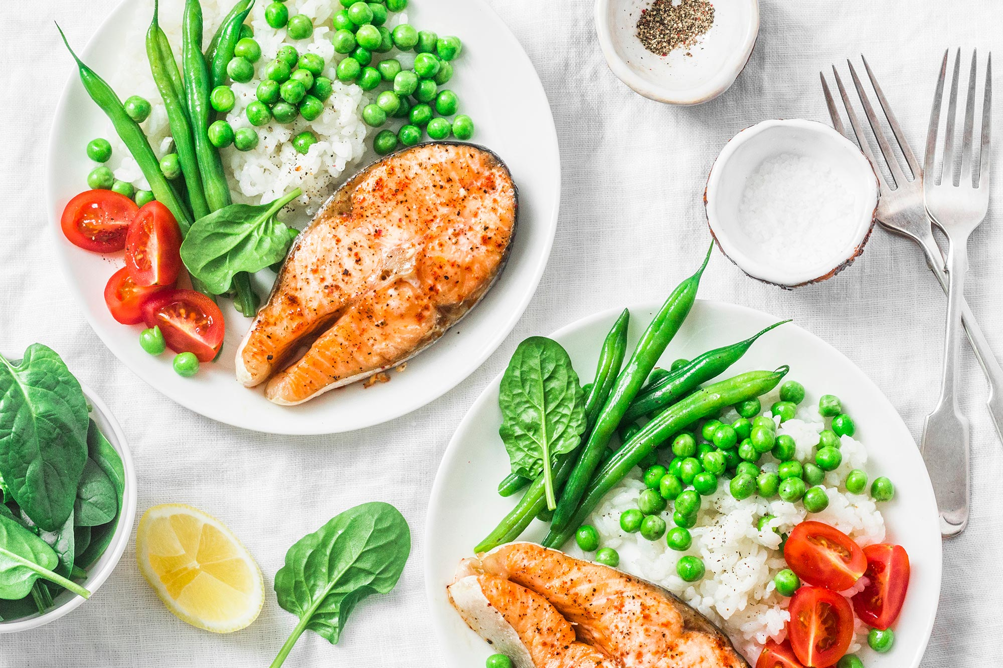 Mediterranean diet for one year promotes gut bacteria linked to 'healthy aging'