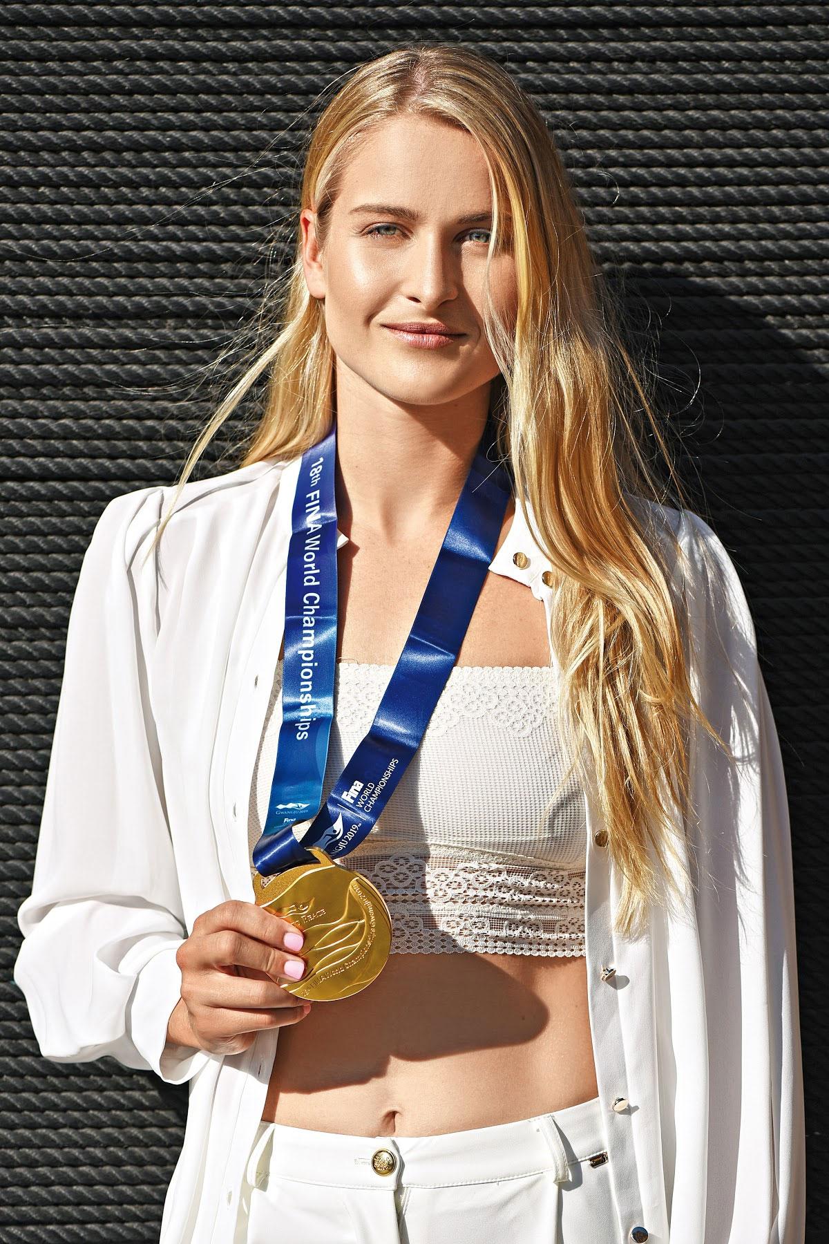 Stephanie Haralabidis