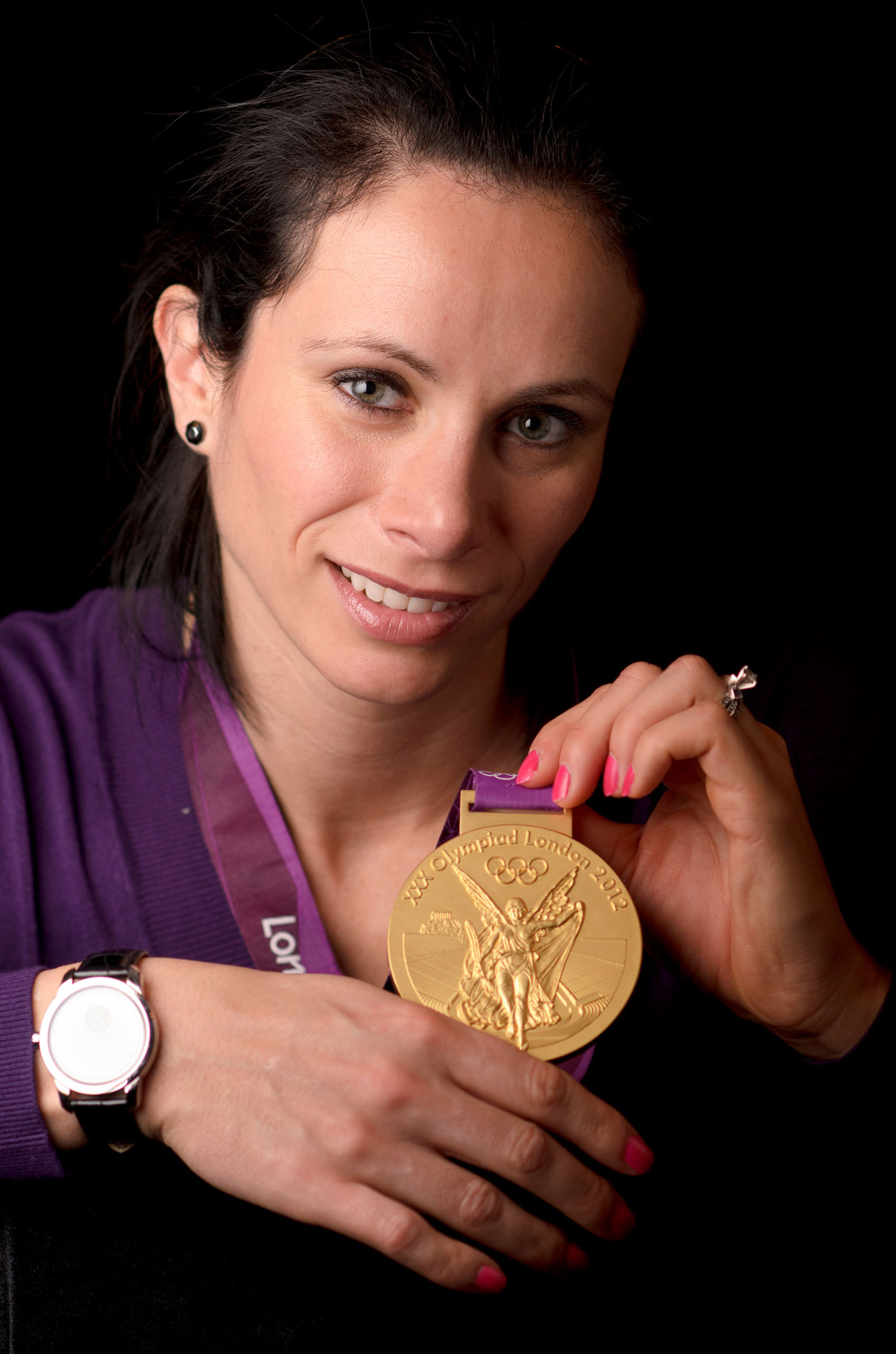 Jenn Suhr Olympics And World Champion In Pole Vault