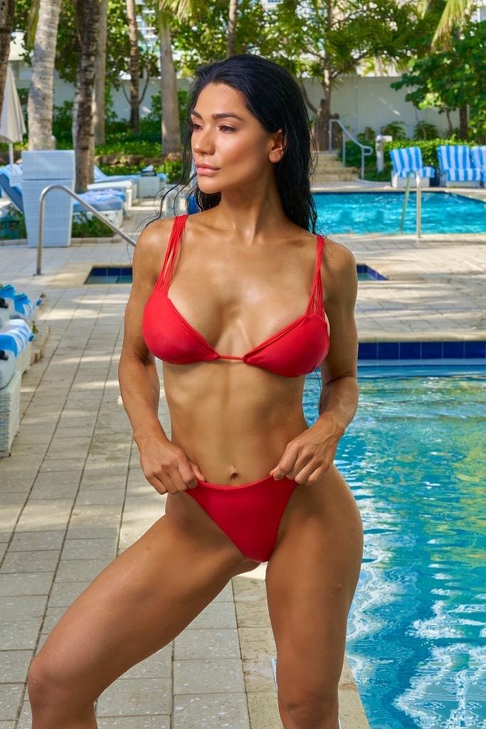 Bella Baez