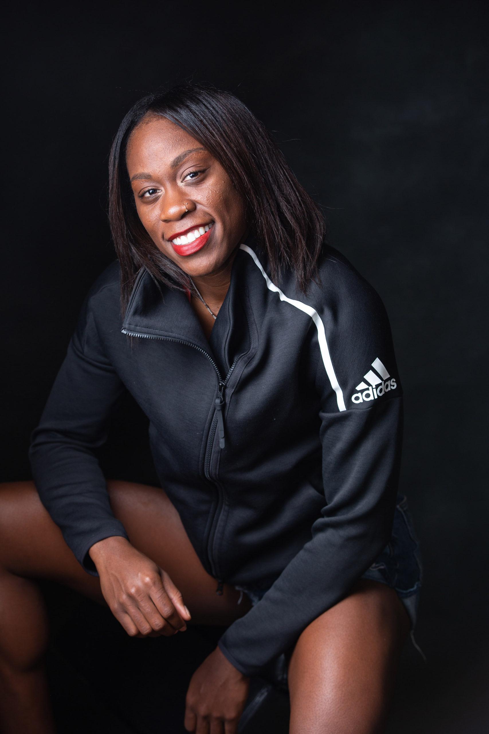 Jessica Beard, World Champion 4×400 M Relay