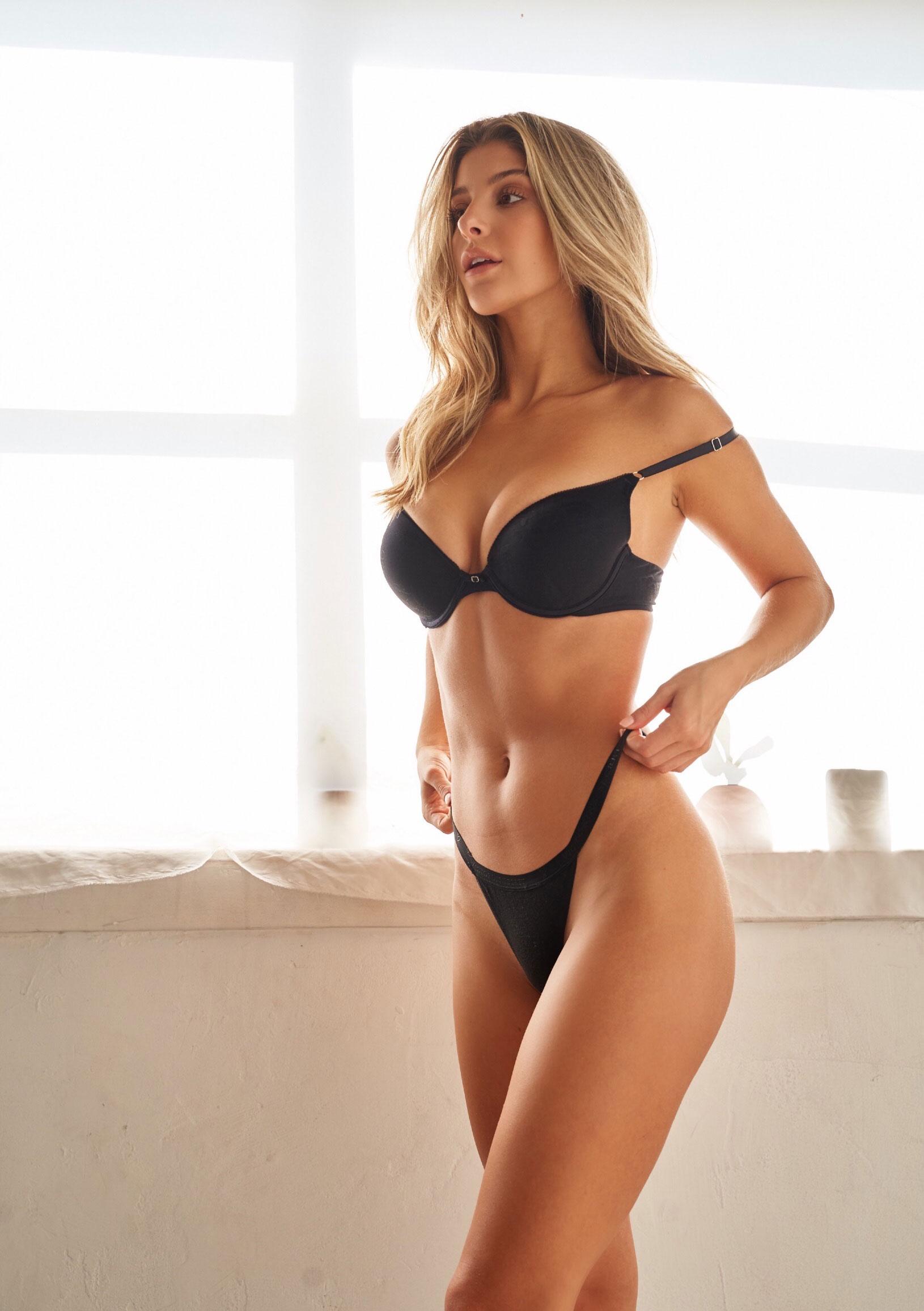 Ashley Dickerson